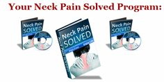 BEST Exercise For Your Neck Pain #neckpainsolved #exercisesforinjuries.com