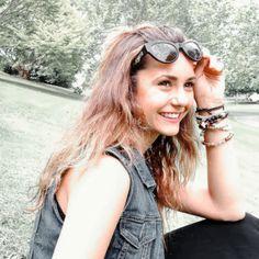 Young Nina / Love her bracelets
