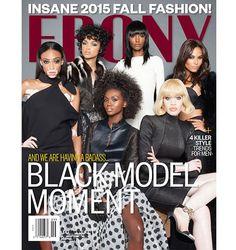 Ebony Magazine | Sep