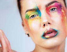 One more lindahallberg.com #fotd #makeup