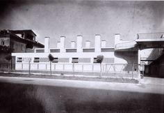 Carlo Mollino (Torino, 1905 - 1973) - MuseoTorino