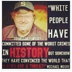 So true but ignorant black can't see that they think he our friends when god calls them our enemies