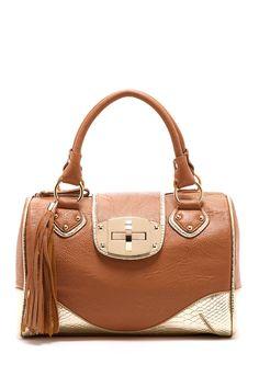 Imoshion  Jolie Handbag - Camel