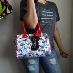 Hello Kitty Classic Handbag