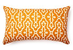 Moroccan Outdoor Pillow
