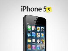 iPhone nano e iPhone 5S no mercado em Junho/Julho segundo analista