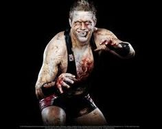 Zombie Jack Swagger