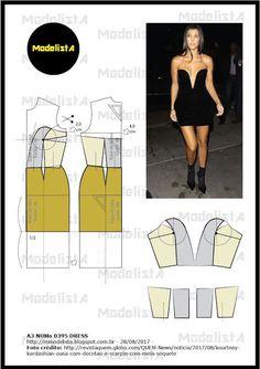 O vestido tubinho é a típica peça de roupa que toda mulher tem ou já teve alguma vez na vida e quem tem sabe o quanto ela é versátil e se adapta às mais diversas necessidades. Segundo a consultora de