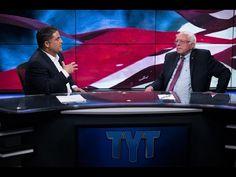 Bernie Sanders Interview with Cenk Uygur º2 • 27 May 2016 https://www.youtube.com/watch?v=qipncSCMMrc