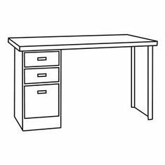 Windsor Design Workbench With 4 Drawers 60 Hardwood By