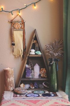 COPPER MOON SHELF — Welcome, boho babes...