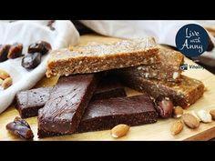 (1) Raw tyčinky mojí sestřičky | 3 nejlepší varianty - YouTube French Toast, Goodies, Food And Drink, Fitness, Breakfast, Sweet, Youtube, Sweet Like Candy, Morning Coffee