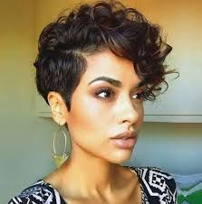 Image result for haircuts for long african american faces