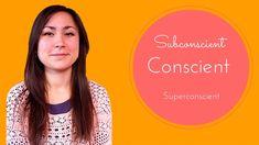 Subconscient, Conscient, Superconscient: vivre son plein potentiel