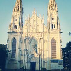 Catedral Metropolitana de Vitoria - Vitoria - Espirito Santo | @kasadagente