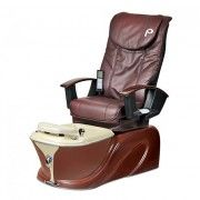 $2350 PS61 Siena Spa Pedicure Chair