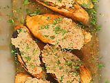 Crostini with Chicken Livers: Crostini di Fegatini, Emeril Lagasse