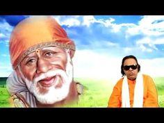 साईं बाबा भजन मेरी आवाज मैं #SaiBaba   #Bhajan   #Music
