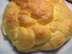 Gluten Free Oopsie Rolls. AKA Cloud Bread