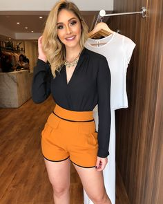 If you're struggling to lose weight or if you're continuing to pack on the pounds, then I have this to say to you: Short Outfits, New Outfits, Trendy Outfits, Short Dresses, Summer Outfits, Cute Outfits, Fashion Outfits, Girl Fashion, Fashion Looks
