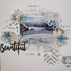 Beautiful+view! - Scrapbook.com