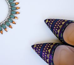 Economy of Style: Serious Shoe Sale at J.Crew