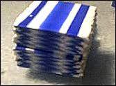Polymer Clay Cyclopedia- Ikat Cane