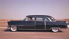 1954 Cadillac Series 75