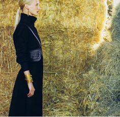 Vogue Paris 1999 Matthew Donaldson via ig @simplicitycity