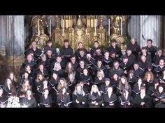Benedictus (The Armed Man: A Mass for Peace) - YouTube