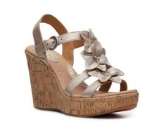 b.o.c Women's Gaetana Wedge Sandal I want these for summer!!!!