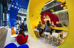 fantastic google office. amazing office campus of google dublin ireland 46 fantastic i