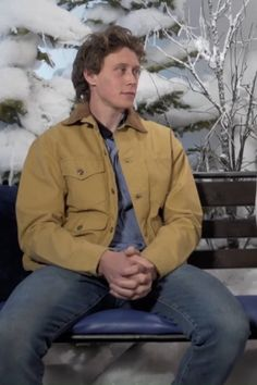 Uploaded by Find images and videos about george mackay on We Heart It - the app to get lost in what you love. George Mackay, Hate Men, White Boys, Favorite Person, Men Looks, To My Future Husband, My Man, Gorgeous Men, We Heart It