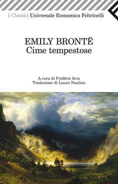 38 Cime tempestose - Emily Brontè