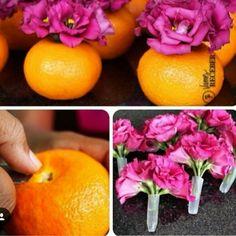 Centro floral veraniego Decora tu evento con nosotros info(at)eventomice(dot)com Eventomice.com