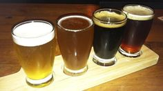 Got beer? Check out these Spa City pubs after the track or during a night out