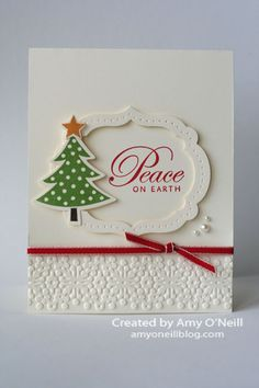 "By Amy O'Neill, Amy's Paper Crafts **** SU ""Scentsational Season"""