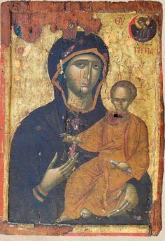 Ιερόσυλοι έκλεψαν εικόνες του 1400μ.Χ. από ναό στην Ιεράπετρα - Κοινωνία - NEWS247