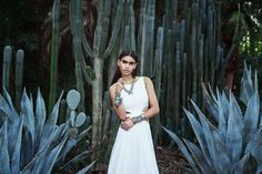 Mara Hoffman : A Cactus Dream Lookbook (Spring 2015)