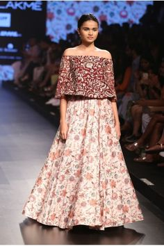 Payal Singhal Indian Wear Collection : ANAAR