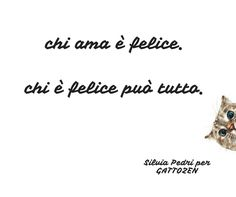 in superSINTESI... ;) #gatto #zen #saggio #crescitapersonale #spiritualità #love #amore #felicità #happy #life #vita #feelsafe #testesso  #libertà #successo #creatività #gattozen #power