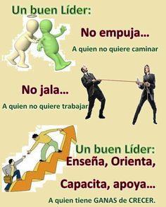 #Liderazgo #líder #Líderes