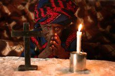 Tessi Sodokpa - Benin / Foto: Marcio Vasconcelos Oliver