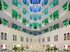 #برج_العرب في #دبي أفخم فندق في العالم ٤