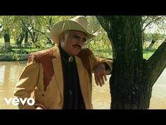 Vicente Fernández - Para Siempre - YouTube