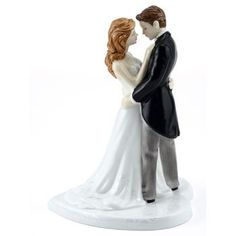 Royal Doulton Wedding Cake Topper Our Wedding Day Cake Topper Figurine | eBay