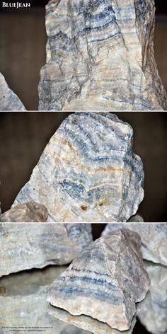 Blue Jean marble | Turkey #marble #design #marbledesign #marmi #marmo #bluejeanmarble #marmol #naturalstone #mermer #bluejeansmarble