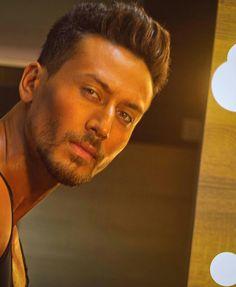 Tiger Shroff New Look For Baaghi 2 Movie Tiger Shroff In 2019