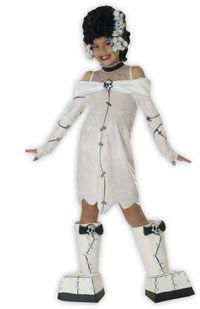 Frankie s Girl Kids Costume Halloween Costumes