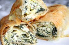 Cooking with Zoki: Gibanica od tortija